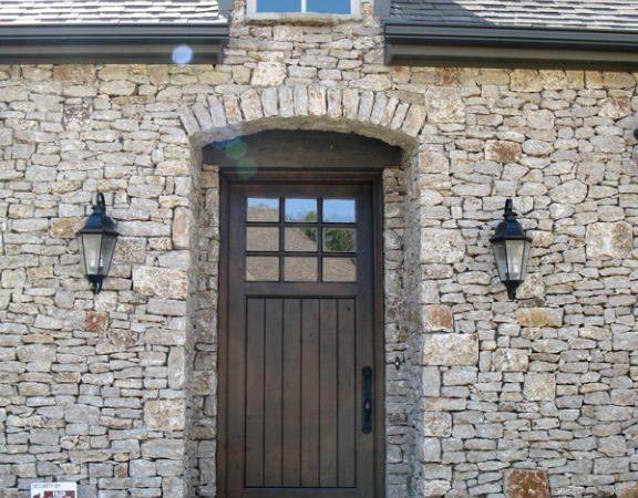 stonedoor